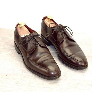Allen Edmonds MONTGOMERY 10 D * new AE Shoe Bags